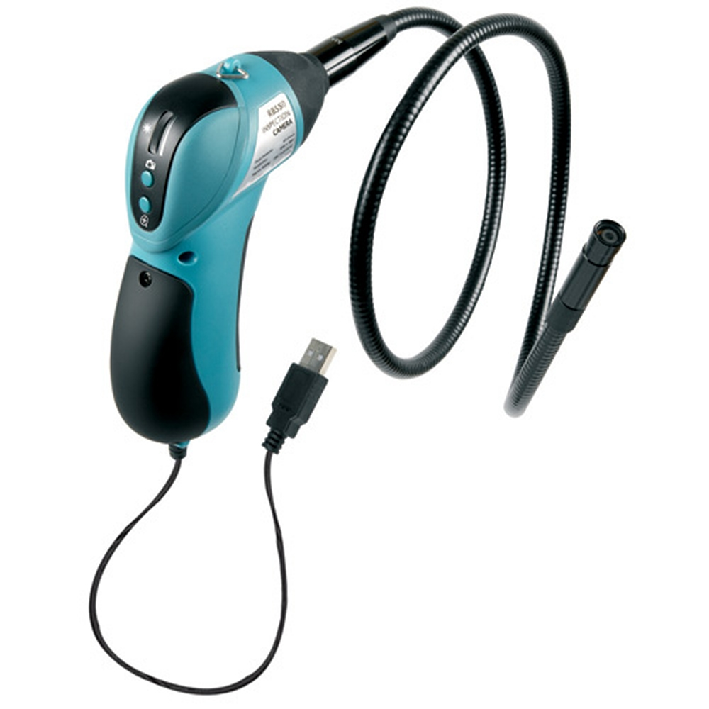USB Borescope! - Click here to enlarge