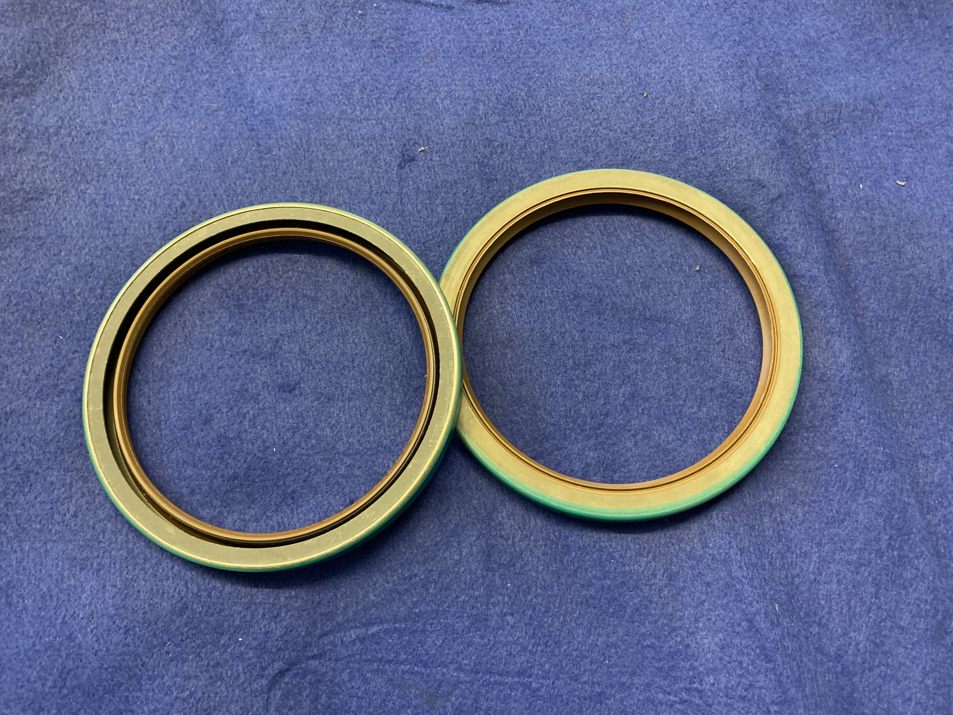 Replacement EBC2101 seals!!